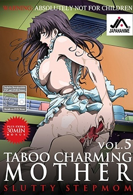 Enbo: Taboo Charming Mother Episode 5