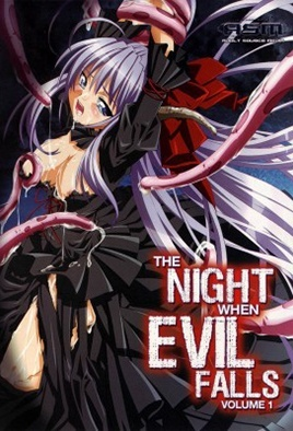 The Night When Evil Falls Episode 1