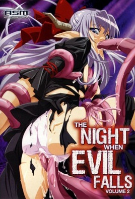 The Night When Evil Falls Episode 2